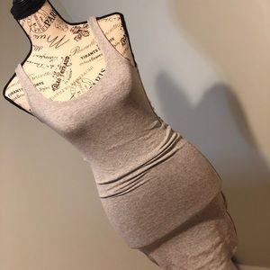 NWOT Naked Wardrobe bodycon mini